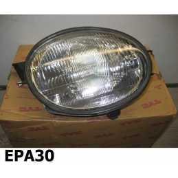 PHARE OPTIQUE PASSAGER TOYOTA COROLLA (E11) 04/97-09/99 - EPA30 - .