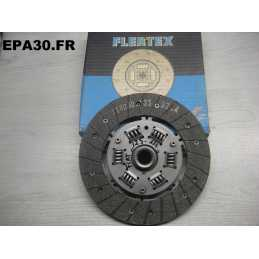 DISQUE EMBRAYAGE D.200 MM FIAT 124 125 - HB8771 - EPA30 - .