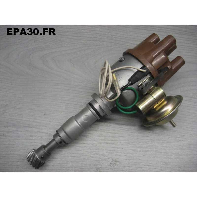 ALLUMEUR RENOVE SIMCA 1000 5CV DUCELLIER 6612 A 6612A - EPA30 - .