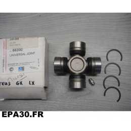 CROISILLON CARDAN TRANSMISSION AVANT TOYOTA HILUX LAND CRUISER 100 120 150 200 202 LEXUS GX460 LX570 - EPA30 - .