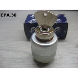 NEIMAN CONTACTEUR 12V 3 POSITIONS + 1 NEUTRE TRACTEUR MASSEY FERGUSSON - EPA30.