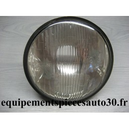 PHARE FIAT 128 COUPE SL 3PORTES 131 132 SERIE 1 CARELLO - EPA30 - .