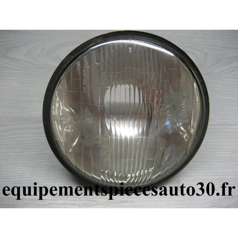 PHARE FIAT 128 COUPE SL 3PORTES 131 132 SERIE 1 CARELLO - EPA30 - .