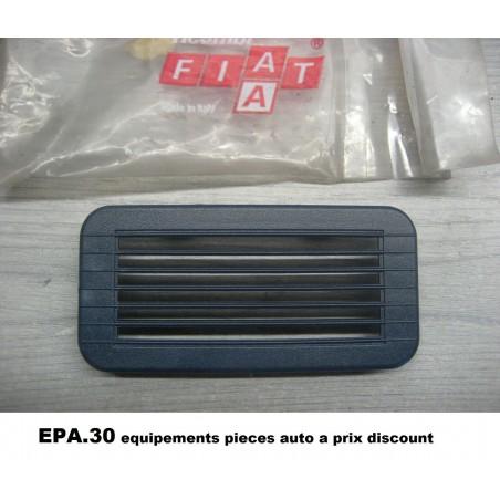 GRILLE AERATION DIFFUSEUR AIR COULEUR BLEU FIAT RITMO  - EPA30 - .