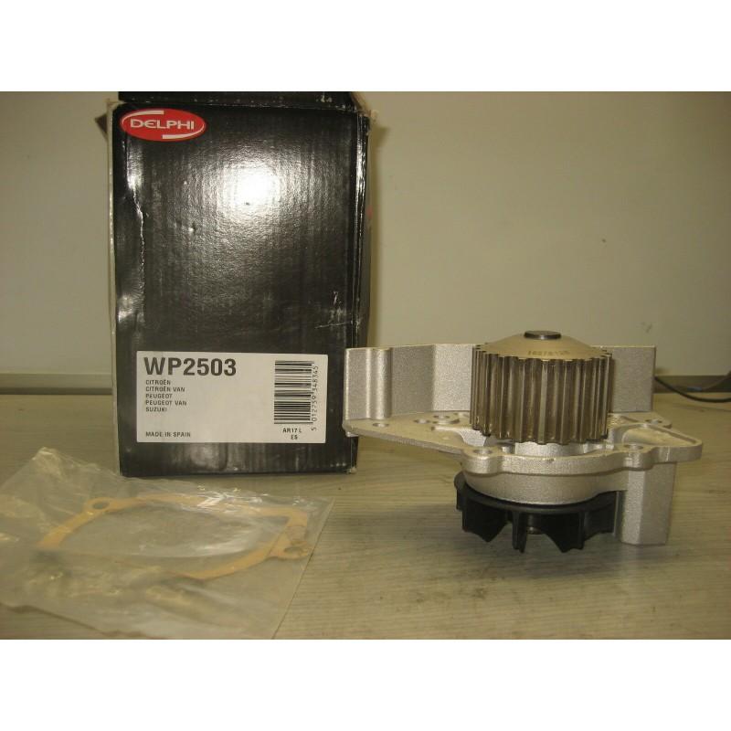 POMPE EAU PEUGEOT 205 306 406 806 BOXER EXPERT PARTNER BERLINGO EVASION - EPA30 - .