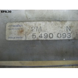 CABLE EMBRAYAGE CITROEN CX - EPA30 - .