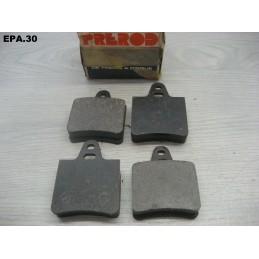 PLAQUETTES FREIN ARRIERE CITROEN BX CX GS BREAK  - EPA30 - .