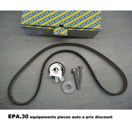 KIT DE DISTRIBUTION RENAULT CAPTUR CLIO SCENIC KADJAR KANGOO MEGANE  - EPA30 - .