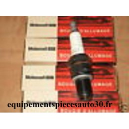 4 BOUGIES ALLUMAGE SIMCA 1000 L LS 4CV 4 CV SIM'4 SIMCA 4 AG4 - EPA30.