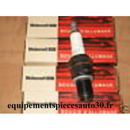 4 BOUGIES ALLUMAGE SIMCA 1000 L LS 4CV 4 CV SIM'4 SIMCA 4 AG4 - EPA30 - .