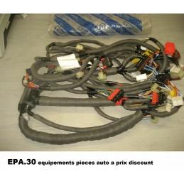 CABLE CABLAGE FAISCEAU ELECTRIQUE AVANT LANCIA DELTA - EPA30 - .