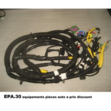 CABLE CABLAGE FAISCEAU ELECTRIQUE AVANT ALFA ROMEO 147 - EPA30 - .
