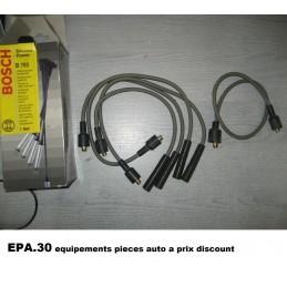 KIT CABLES ALLUMAGE FIAT UNO 45 60 - EPA30 - .