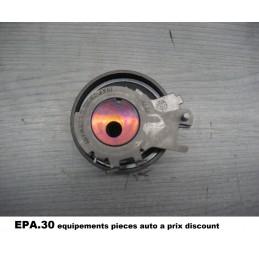 KIT DE DISTRIBUTION PEUGEOT 206 1.0 après 05/2002  - EPA30 - .