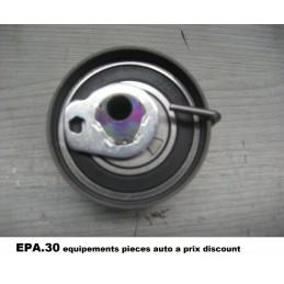 KIT DE DISTRIBUTION PEUGEOT 206 1.0 après 05/2002  - EPA30.