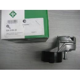 GALET ACCESSOIRE ALFA 145 146 147 155 156 166 GT GTV SPIDER DELTA  - EPA30.