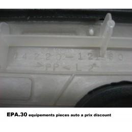 ACCOUDOIR ARRIERE CHAUFFEUR TOYOTA COROLLA SED WG (JPP)  - EPA30 - .