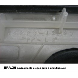 ACCOUDOIR ARRIERE CHAUFFEUR TOYOTA COROLLA SED WG (JPP)  - EPA30.