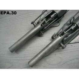 2 VERROUS LOQUETS GIRAFON RENAULT 4 R4F6 - EPA30 - .