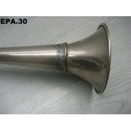 KLAXON TROMPE (A REPARER) VEHICULES ANCIEN TACOTS - EPA30 - .