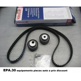 KIT DE DISTRIBUTION PEUGEOT 206 306 406 806 BOXER EXPERT PARTNER  - EPA30 - .
