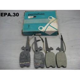 PLAQUETTES FREIN AVANT CITROEN GS - EPA30 - .