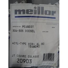 JOINT CACHE CULBUTEURS PEUGEOT 304 305 DIESEL XID  - EPA30.