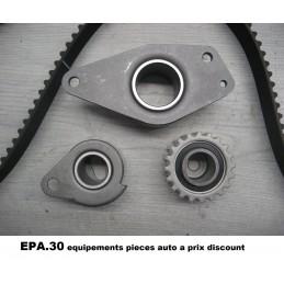 KIT DE DISTRIBUTION RENAULT LAGUNA MEGANE SCENIC ESPACE 3 KANGOO - EPA30.