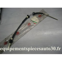 CABLE EMBRAYAGE FIAT TIPO TEMPTA LANCIA DEDRA - EPA30 - .