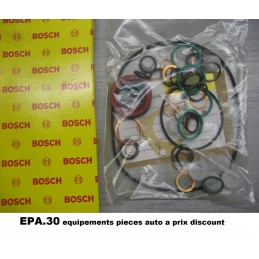 JOINTS KIT DE REPARATION DE POMPE INJECTION SCANIA - EPA30 - .