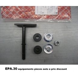 BIELLETTE BARRE STABILISATRICE AVANT MITSUBISHI GALLOPER L300 PAJERO 1  - EPA30 - .