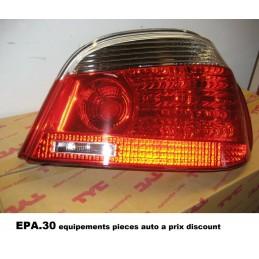 FEU ARRIERE DROIT BMW 5 E60 12/01-12/09 - EPA30.