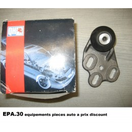 ROTULE DE SUSPENSION AVANT GAUCHE AUDI 80 CABRIOLET B4 COUPE B3  - EPA30.