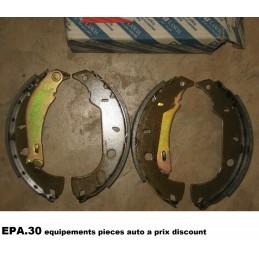 MACHOIRES FREIN ARRIERE ALFA 145 146 FIAT FIORINO TEMPRA TIPO - EPA30 - .