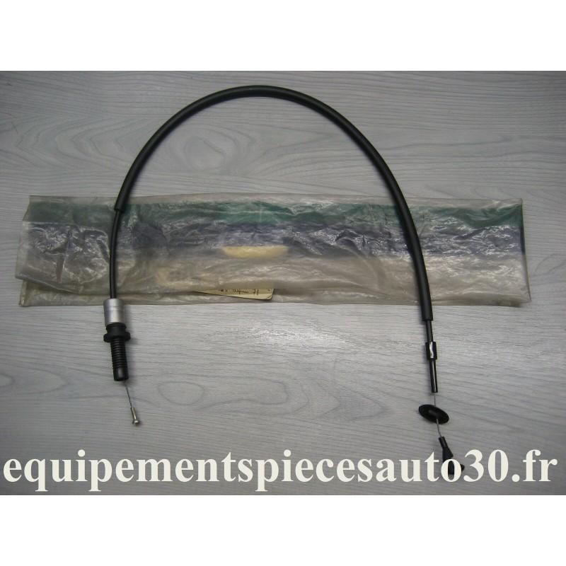 CABLE ACCELERATEUR RENAULT 18 R18 DIESEL R1344 R1354  - EPA30.