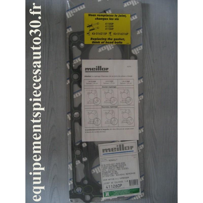 JOINT CULASSE R18 R20 R21 R25 R30 FUEGO SAFRANE ESPACE JEEP TRAFIC - EPA30.