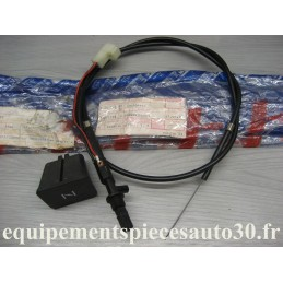 CABLE ACCELERATEUR FIAT UNO R/89 1400 TURBO DIESEL  - EPA30 - .