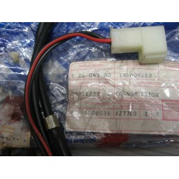 CABLE ACCELERATEUR FIAT UNO R/89 1400 TURBO DIESEL  - EPA30.