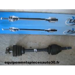 CARDAN TRANSMISSION AV G FIAT UNO 60 70 Diesel - EPA30 - .