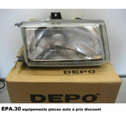 PHARE OPTIQUE DROIT VOLKSWAGEN CADDY 2 11/95-12/99 POLO 3 05/97-12/99  - EPA30 - .