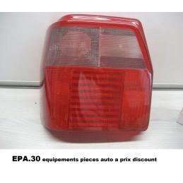 CABOCHON DE FEU ARRIERE DROIT PASSAGER FIAT UNO  - EPA30 - .