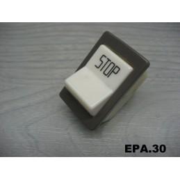 INTERRUPTEUR STOP SIMCA TALBOT PEUGEOT CITROEN RENAULT ETC  - EPA30 - .
