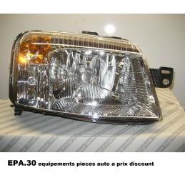 PHARE OPTIQUE AVANT DROIT COTE PASSAGER FIAT PANDA (169) après 09/03 - EPA30.