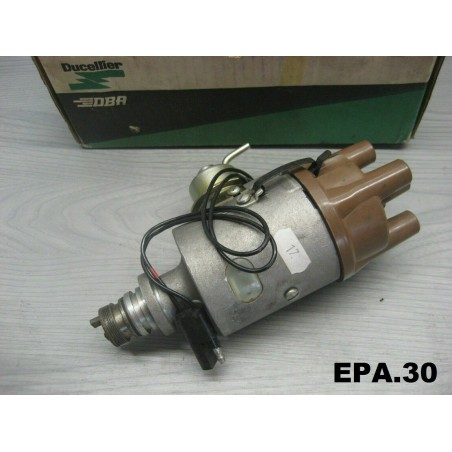ALLUMEUR DUCELLIER 525059 A SIMCA 1307 S - EPA30 - .