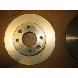 DISQUES FREIN AVANT RENAULT 18 FUEGO R18  - EPA30 - .