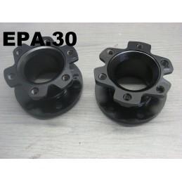 PROLONGATEURS CARDAN ALFA ROMEO GT GTV TYPE 116 SERIE INOX - EPA30.