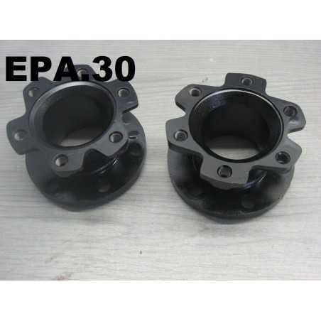 PROLONGATEURS CARDAN ALFA ROMEO GT GTV TYPE 116 SERIE INOX - EPA30 - .