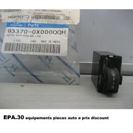 INTERRUPTEUR REGLAGE DE PHARE HYUNDAI I10  - EPA30 - .