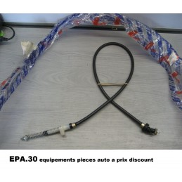 CABLE ACCELERATEUR FIAT TEMPRA TIPO - EPA30 - .