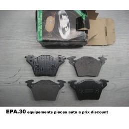 PLAQUETTES DE FREIN ARRIERE MERCEDES CLASSE V VITO W638  - EPA30 - .